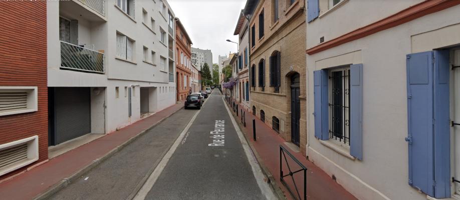 Toulouse « Jardin des plantes »