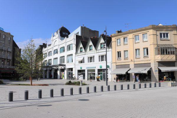 Saint-Brieuc