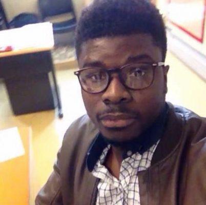 Ousmane Diop Sylla