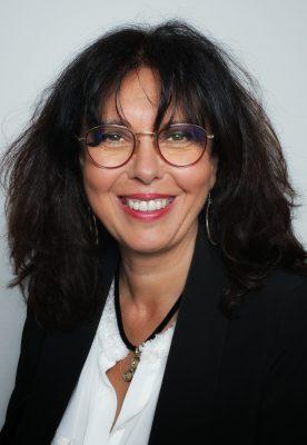 Annick Gaillard