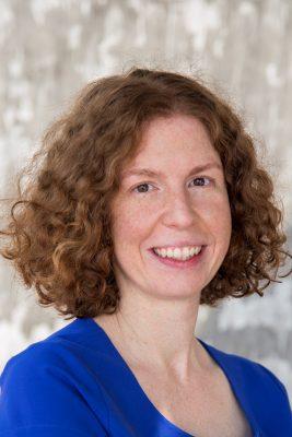 Lucy Delbreil
