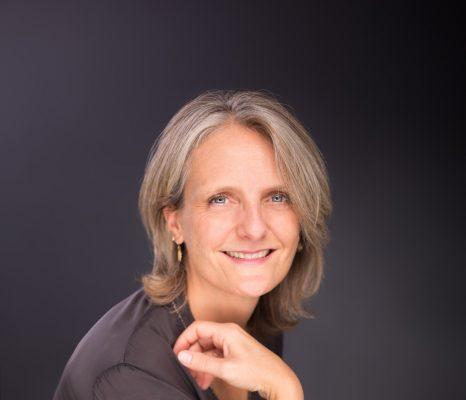 Sabine Gyarmathy