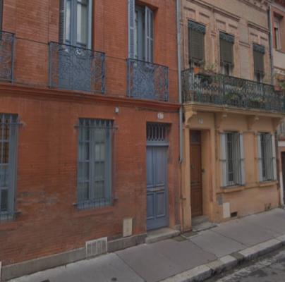 Toulouse _ Saint Papoul