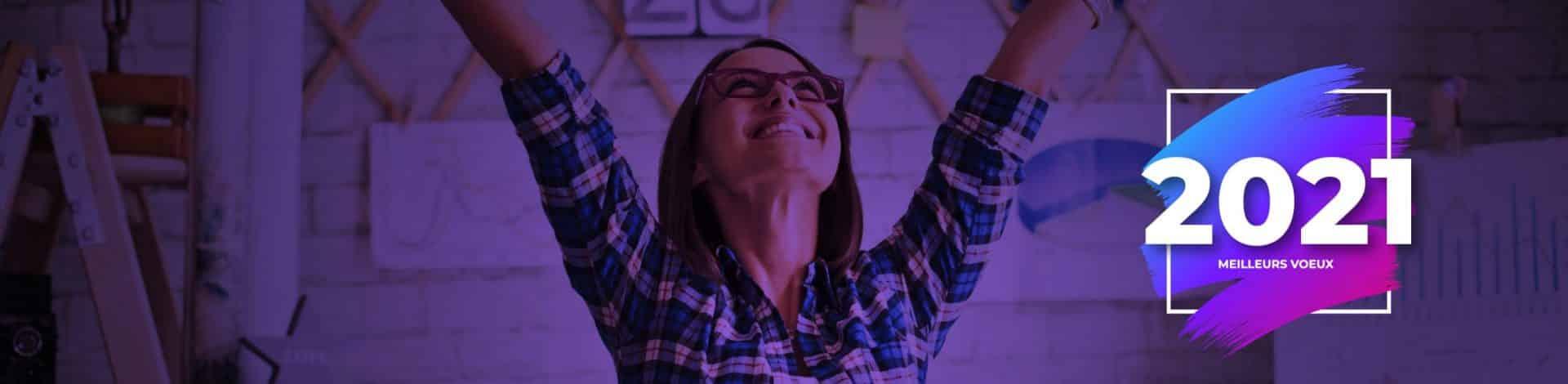 Cap sur 2021 avec Orient'Action®: et si vous décidiez d'être enfin heureux (se) au travail ?