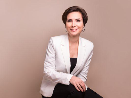 Caroline Chaudron