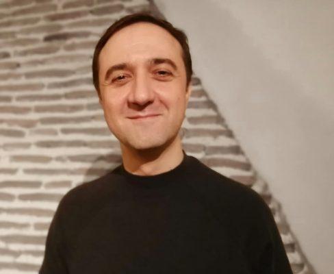 Jacques Rodriguez