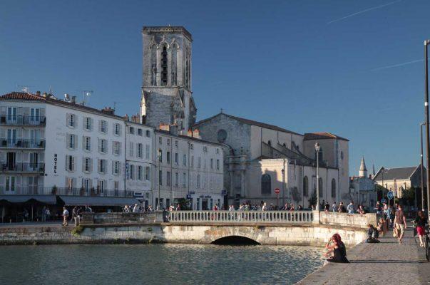 La Rochelle – Nord