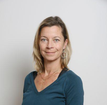 Raphaelle Darricau