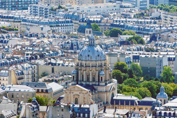 Paris – Val de Grâce
