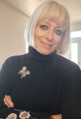 Christine Villette