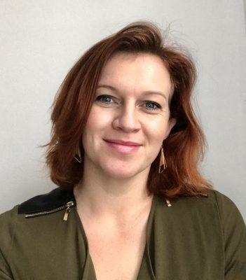 Julie Forêt