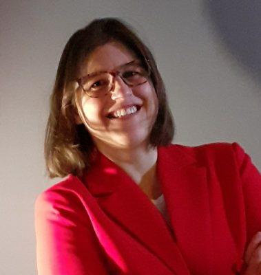 Sophie Jacquelin
