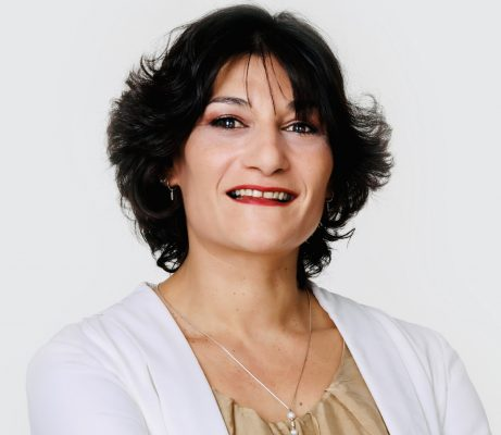 Audrey Alice Fernandez