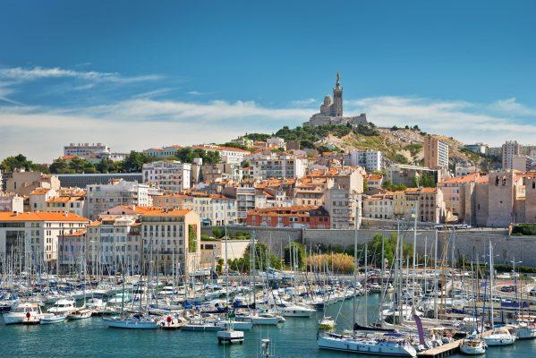 Marseille – préfécture
