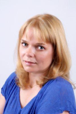 Isabelle Vincent