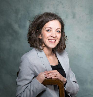 Maria Gousselot