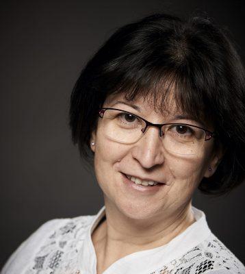 Mireille Rihani