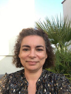 Nadine Meunier