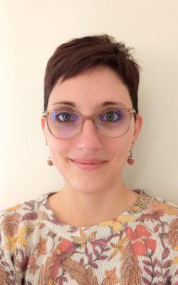 Sandra Guenet-Javon