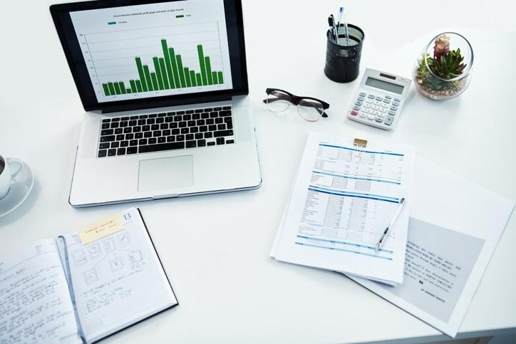 Reconversion professionnelle : avez-vous le profil pour devenir comptable ?