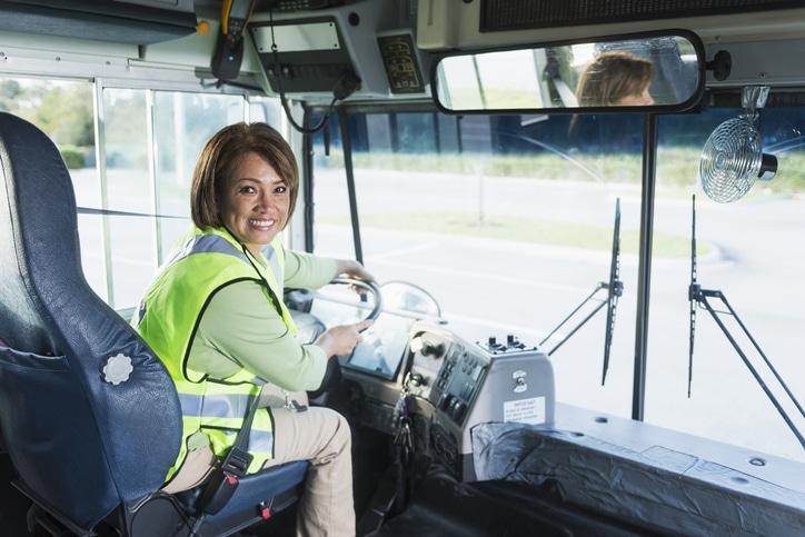 Le métier de chauffeur de bus peut-il répondre à vos attentes ? Pour répondre à cette question, faites un bilan de compétences !