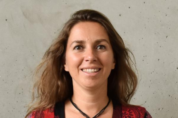 Alexia Wortman