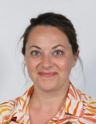 Aline Dufournier
