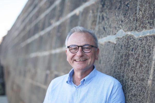 Bernard Cessieux