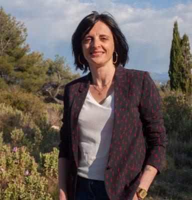 Séverine Vitiello