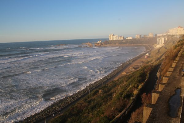 Pays Basque – Anglet