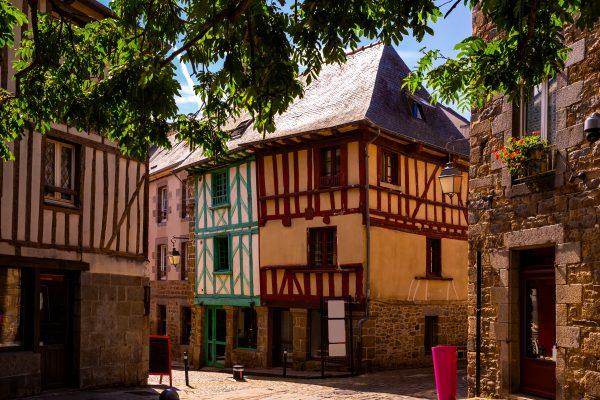 Saint Brieuc – Nord