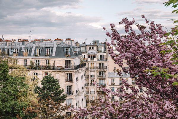 Paris 9ème St-Georges/ Moulin rouge