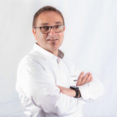 Michel Freyburger