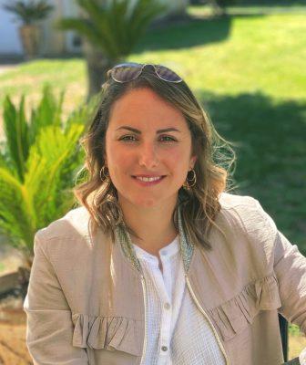Annabelle Sol Marchetti