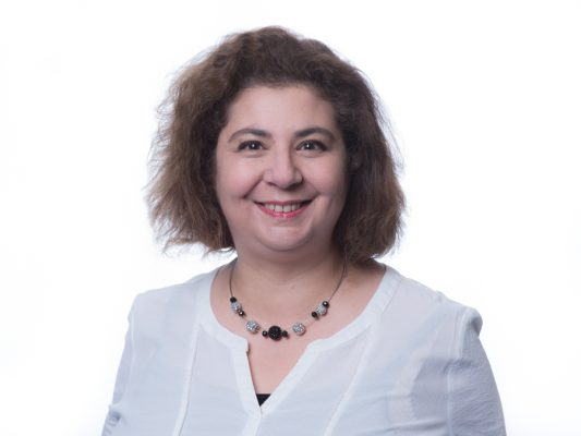 Guadalupe Villain