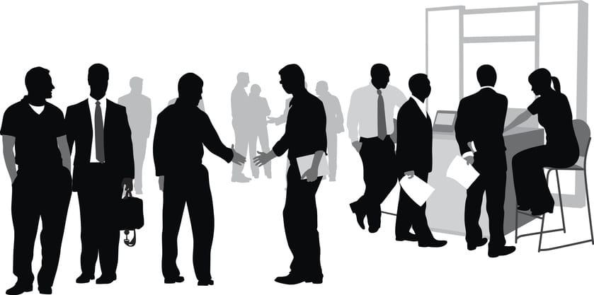 Salons de l'emploi : préparez votre visite pour gagner du temps et atteindre votre objectif