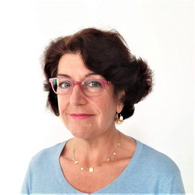 Agnès Debiage