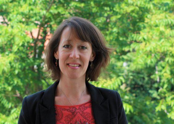 Laure Lasseigne