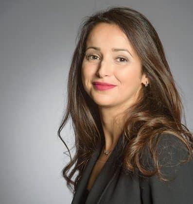 Sarah Beddar