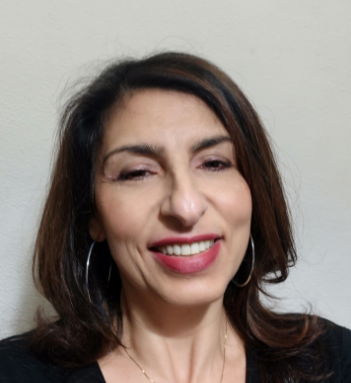 Véronique Guirchoun