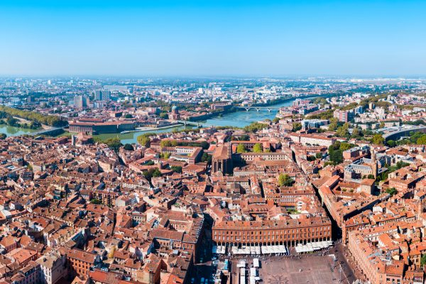 Toulouse Sud Ouest