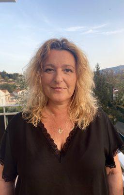 Sylvie Fausti