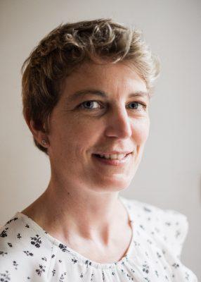 Nathalie Moreau