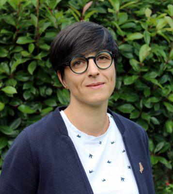 Agnès Cussonneau