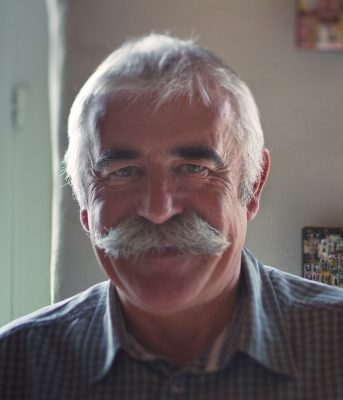 Gilles Guézennec