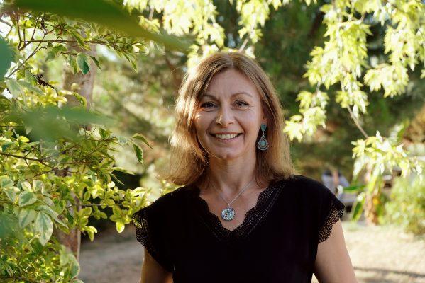 Sandra Ploquin