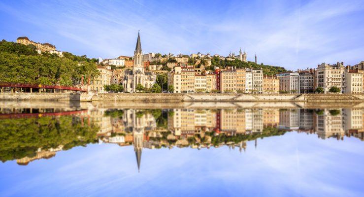 Lyon – Croix Rousse