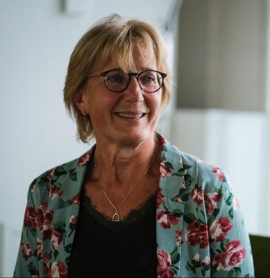 Isabelle Lefebvre