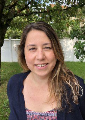 Julie Ferré-De Sutter