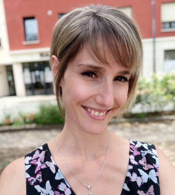 Laury Magnoloux